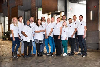 Amsterdam Tourist Doctors team of highly skilled doctors, medical and supporting staff