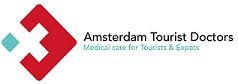 Amsterdam Tourist Doctors - 24/7 Medical care for Tourists & Expats